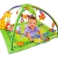 Play Gym Developmental Benefits Baby's Friends thumbnail 1