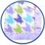 ผ้าห่ม Hudson Baby Satin Blanket ลาย Houndstooth thumbnail 13