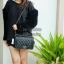 KEEP shoulder Luxury Quited bag thumbnail 15