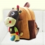กระเป๋าสะพาย หน้าตุ๊กตาลายสัตว์ thumbnail 9