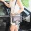 KEEP ทรง Chanel สุดหรู รุ่น KEEP shoulder diamond chain bag thumbnail 5