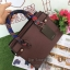 zara medium city bag with scarf กระเป๋าZARAทรงCity handbag thumbnail 2