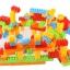 บล็อคตัวต่อ Block Play&Learn รุ่นถุงใหญ่ 320 ชิ้น thumbnail 9