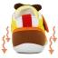 รองเท้าเด็กหน้าหมีสองสไตล์ [พื้นยาง] thumbnail 7