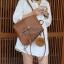 กระเป๋าเป้!!! ทรงน่ารักมากๆๆๆ จากแบรนด์ KEEP สี :: classy black // classic brown thumbnail 5