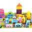 บล็อคสร้างเมือง 83 ชิ้น Puzzle Blocks thumbnail 13