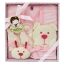 ชุดของขวัญเซตอาบน้ำ 5 ชิ้น (เด็กแรกเกิด 0-12 เดือน) TomTom joyful thumbnail 5
