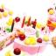 ชุดตัดเค้ก DIY fruitcake thumbnail 5