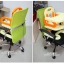 เก้าอี้ทานข้าวพกพา Baby Dining Chair thumbnail 12