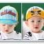หมวกแก๊ปเบสบอล All Star thumbnail 8