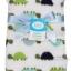 ผ้าห่มสำลี Luvable Friends fleece blanket thumbnail 4