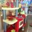 ชุดร้านขายอาหาร Shop Fast Food thumbnail 9