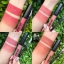 Sivanna colors Matte Lips HF7004 สิวันนา คัลเลอร์ แมท ลิป thumbnail 3