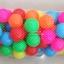 ลูกบอลหลากสี 100 ลูก ขนาด 3 นิ้ว thumbnail 12