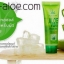 Polvera Aloe Vera Fresh Gel Vitamin C & Q10 พอลเวร่า เจลว่านหางจระเข้ 15 กรัม thumbnail 4