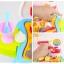 ชุดเก้าอี้ไอศกรีมพกพา Super Market Play Set 39 ชิ้น thumbnail 11