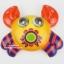 ของเล่นลอยน้ำแบบโฟมPU Farlin Beach Soft toy thumbnail 15