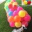 ลูกบอลหลากสี 100 ลูก ขนาด 3 นิ้ว thumbnail 7