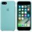 เคสซิลิโคน iPhone 6 / 6s ไลท์บลู ( Original ) thumbnail 3