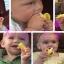 แปรงสีฟันนวดเหงือก Baby Banana thumbnail 8