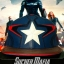 หมวก New Era Avengers Captain America thumbnail 1
