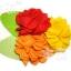 ผ้าคาดผมดอกไม้ สไตล์เด็กยุโรป thumbnail 3