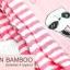 ผ้าห่มมัสลินแบมบู พรี่เมี่ยม (4 layer) thumbnail 4