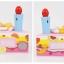 ชุดตัดเค้กมีเพลงวันเกิด DIY Fruit Cake thumbnail 9