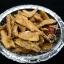 อาหารทะเลแห้ง ปลาเกล็ดขาว อบกรอบ (ครึ่งกิโลกรัม) thumbnail 2