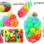 ลูกบอลหลากสี 100 ลูก ขนาด 3 นิ้ว thumbnail 2