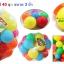 ลูกบอลหลากสี 40 ลูก ขนาด 3 นิ้ว thumbnail 2