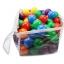 ลูกบอลหลากสี 100ลูก ขนาด 6ซม. INTEX thumbnail 10