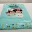 Grace kids ชุดที่นอนปิคนิกเด็ก (30x50นิ้ว)TsumTsum Hanging friends thumbnail 5