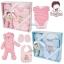 ชุดของขวัญเสื้อผ้าพร้อมตุ๊กตา 4 ชิ้น TomTom joyful (เด็กอายุ 0-6 เดือน) thumbnail 1