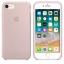 เคสซิลิโคน iPhone 6 / 6s สีชมพูพิงค์แซนด์ ( Original ) thumbnail 2