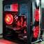 AMD FX 6300 Turbo 4.1Ghz / 8GB / GTX 750 Ti 2GB/ 320GB / 580W / CASE/ ID COOLING