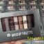 ขายส่ง SH1104 Sivanna makeup palette silty fine ทาตา 8 สี + ปัดแก้ม 2 thumbnail 2