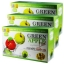 Vivi Green Apple Diet วีวี่ น้ำแอปเปิ้ลเขียว+น้ำแอปเปิ้ลแดง thumbnail 1