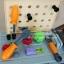 ชุดเครื่องมือช่างตั้้งโต๊ะ Magic Tool thumbnail 10