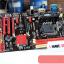1155 BIOSTAR TH61A