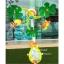Huile Toys โมบายเสริมพัฒนาการลายสัตว์ Infant Developmental Mobile (กล่องแพ็คเกจใหม่ Hola by Huile toys) thumbnail 14