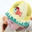 หมวกปีกบาน ลายปลา thumbnail 7