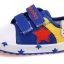 [รุ่นสปอร์ตลายดาว] รองเท้าเด็ก Hello mifey thumbnail 5
