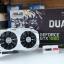 ASUS Dual GeForce GTX 1060 OC edition 6GB GDDR5