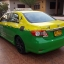 แท็กซี่มือสอง Altis E เกียร์ AUTO thumbnail 3