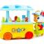 รถเข็นไอศกรีมห่านน้อย Huile Colorful Ice-Cream Cart thumbnail 9
