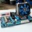 AMD A6-5400K 3.6Ghz / GIGABYTE GA-F2A85XM-HD3 / Deepcool X2