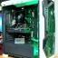 *ของใหม่* AMD RYZEN 3 1200 Turbo 3.4Ghz / 8GB DDR4 / GTX 1050 2GB / 500W 80+