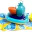 เรือปั่นลอยน้ำ [Sassy Pull and Go Boat Bath Toy] thumbnail 11