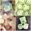 Mistine Eye Gel with Cucumber มิสทีน อาย เจล วิธ คิวคัมเบอร์ thumbnail 4